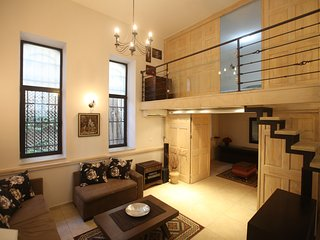 Stunning  Garden Home - Jerusalem vacation rentals
