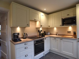 Lovely House with Television and Fireplace - Little Gransden vacation rentals