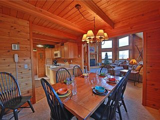 Cozy House with Deck and Internet Access - Granby vacation rentals