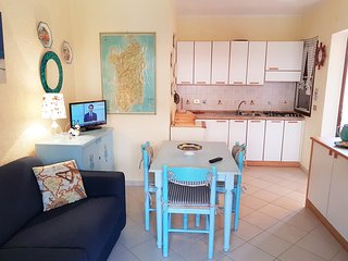 BAIA de BAHAS - Apartments & Resort - STUDIO' - Golfo Aranci vacation rentals