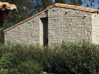 2 bedroom Villa with A/C in Castiadas - Castiadas vacation rentals