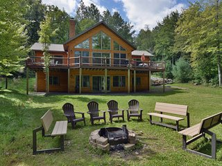 4 bedroom Lodge with Television in Hayward - Hayward vacation rentals