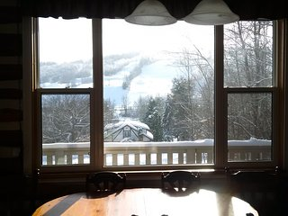 Gorgeous 4 bedroom Chalet in Calabogie with Deck - Calabogie vacation rentals