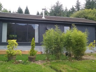Nice 2 bedroom Lodge in Invermoriston with Internet Access - Invermoriston vacation rentals