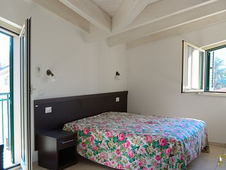 Apartment in recidence Villa Silvia city centre, 150 meters from the sea. - Montepagano vacation rentals