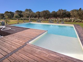 Beautiful 2 bedroom Villa in Corigliano d'Otranto - Corigliano d'Otranto vacation rentals