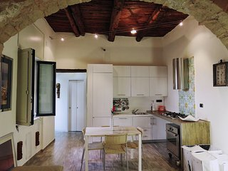 Luxury apartment in the hearth of Salerno - Salerno vacation rentals