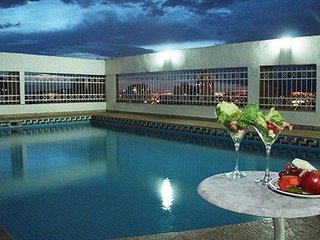 Bright 10 bedroom Goiania Resort with A/C - Goiania vacation rentals