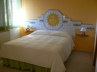 Bright Taormina Bungalow rental with Internet Access - Taormina vacation rentals