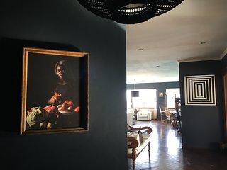 Amazing Room in Fabulous Penthouse - Dar es Salaam vacation rentals