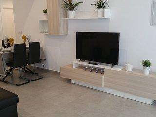 Luxury new 3 bed 2 bath ground floor apartment - Lo Pagán vacation rentals