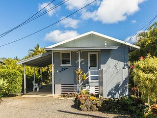 BE IN Hanalei for a classic Kauai Experience! TVNC#4345 - Hanalei vacation rentals