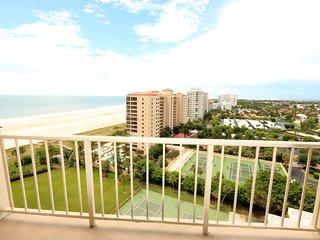 Beachfront Condo!! - Marco Island vacation rentals