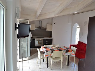 Apartment in residence Villa Silvia, 150 meters from the sea. - Roseto Degli Abruzzi vacation rentals