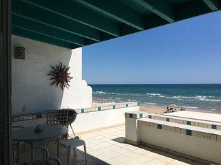 Beachfront Villa in Las Conchas!  Sleeps 6-8 - Puerto Penasco vacation rentals