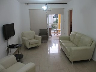 deluxe 2 bedroom flat - Larnaca District vacation rentals