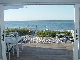 Brand New Luxury Beach House Directly on Beach! Hampton's! - Wading River vacation rentals