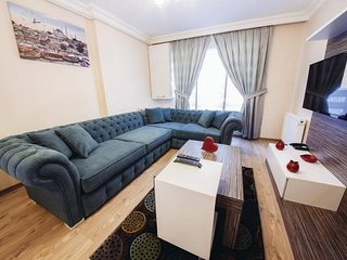Hotel Apartment in Harbiye - Istanbul vacation rentals