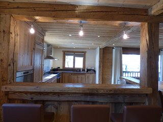 CHALET RAYJEANNE 5 rooms 12 persons - Le Grand-Bornand vacation rentals