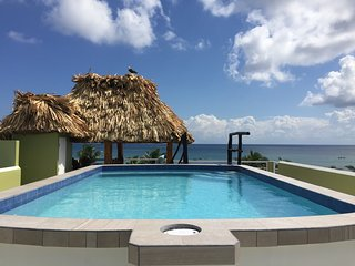 Casa del Rai guest house, with spectacular view - San Pedro vacation rentals