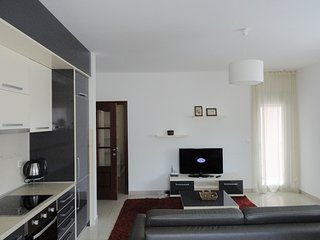 Spacious two bedroom apartment in the city centre - Budva vacation rentals
