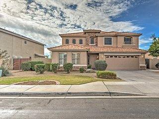 NEW! 5BR Mesa House w/Large Backyard & Pool Table! - Mesa vacation rentals