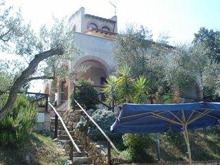 Il POGGIO DEGLI ULIVI - Orvieto apartment - Castel dell?Aquila vacation rentals