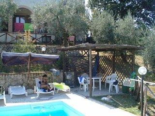 IL POGGIO DEGLI ULIVI - Todi Apartment - Castel dell?Aquila vacation rentals