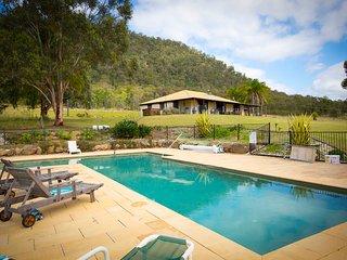 Echo Hill Homestead Hunter Valley - Broke vacation rentals
