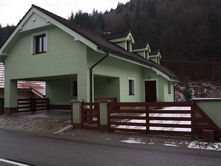 Perfect 2 bedroom House in Bystra - Bystra vacation rentals