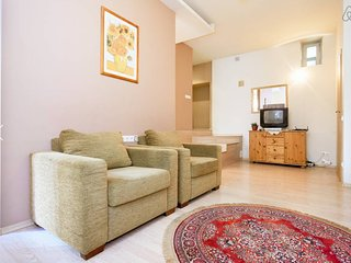 Nice 1 bedroom Apartment in Vilnius - Vilnius vacation rentals