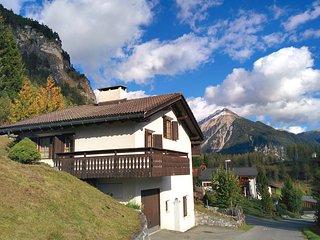 Ferienhaus zwischen Davos und Lenzerheide - Alvaneu vacation rentals