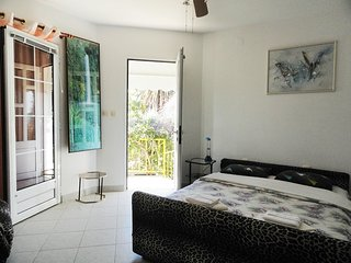 Studio apartment (2+1) on St. Stephen #8 - Sveti Stefan vacation rentals