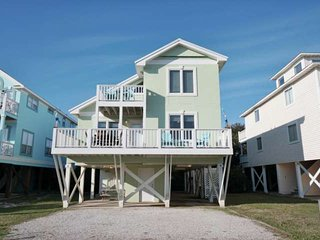Paradise Duplex B - Fort Morgan vacation rentals