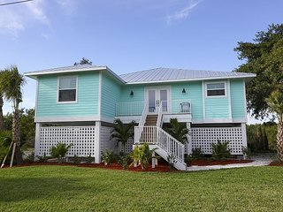 Calypso Tides: Magnificent New Construction 3 BR Pool Home in Golf Community - Sanibel Island vacation rentals