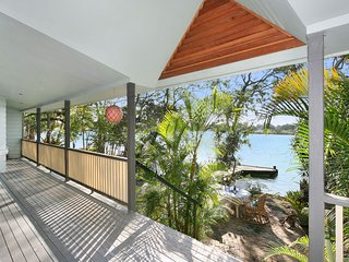 Nice 4 bedroom House in Noosaville - Noosaville vacation rentals