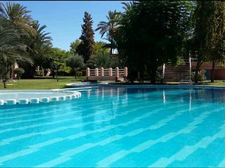Charming Villa with Pool, palm Grove - Marrakech vacation rentals