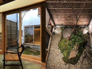 Nice House with Washing Machine and Television - Kyoto vacation rentals