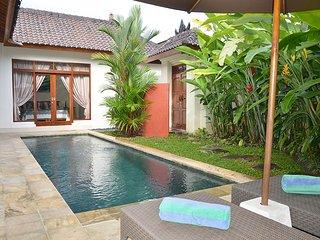 Villa Asri - a private escape in Penestanan, Ubud - Ubud vacation rentals