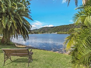 Serenity on Patonga Creekfront - Patonga vacation rentals
