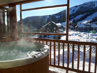 One Bedroom Ski in/Ski Out Condo at Apex Mountain - Hedley vacation rentals