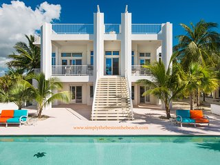 Beachfront Luxury on North Caicos - North Caicos vacation rentals