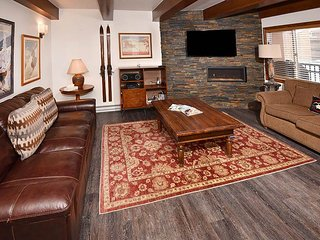 Wonderful 2 bedroom Apartment in Vail - Vail vacation rentals