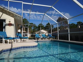 Christine's Villa - Kissimmee vacation rentals
