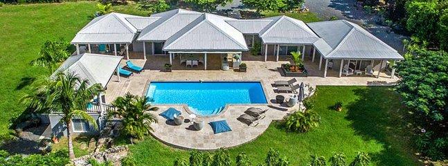 Villa Cyrano 3 Bedroom SPECIAL OFFER Villa Cyrano 3 Bedroom SPECIAL OFFER - Image 1 - Terres Basses - rentals