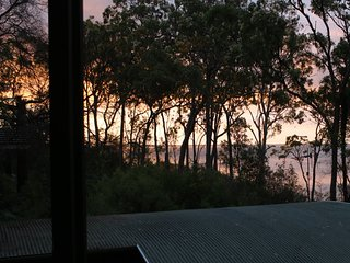 Beachfront house at Kingfisher Bay Resort - Fraser Island vacation rentals