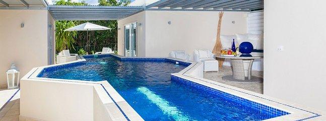 Villa Mon Ami 2 Bedroom SPECIAL OFFER - Terres Basses vacation rentals