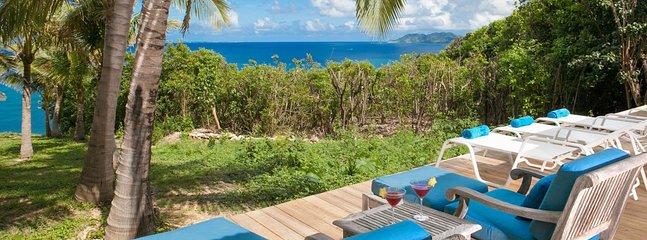 Villa Mon Ami 3 Bedroom SPECIAL OFFER - Terres Basses vacation rentals