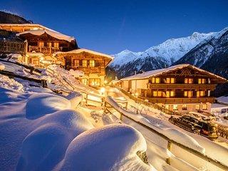 Grunwald Resort Solden - Chalets SK #11491.1 - Solden vacation rentals