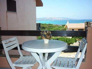 Comfortable 1 bedroom House in Asinara with Television - Asinara vacation rentals